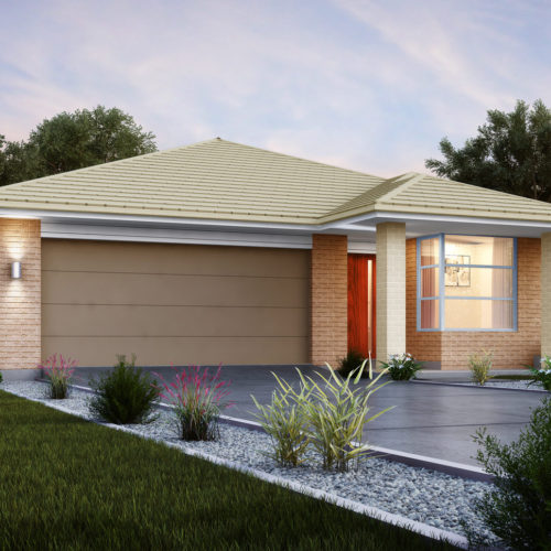 3D Renderings - image Ingrid_Dusk-500x500 on http://renderinghomes.com.au